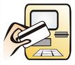 Ривьера клуб - иконка «банкомат» в Юрге
