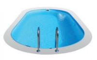 Ривьера клуб - иконка «бассейн» в Юрге