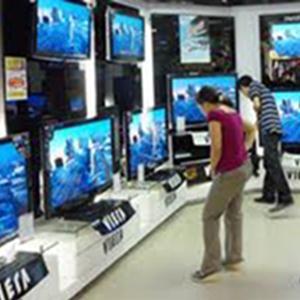 Магазины электроники Юрги