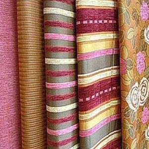 Магазины ткани Юрги