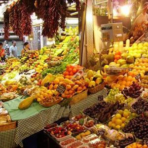 Рынки Юрги
