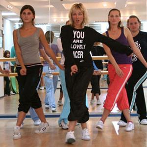 Школы танцев Юрги