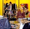 Магазины одежды и обуви в Юрге