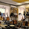Музыкальные магазины в Юрге