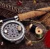 Охотничьи и рыболовные магазины в Юрге