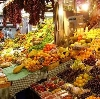 Рынки в Юрге