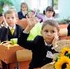 Школы в Юрге