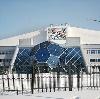 Спортивные комплексы в Юрге