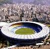 Стадионы в Юрге