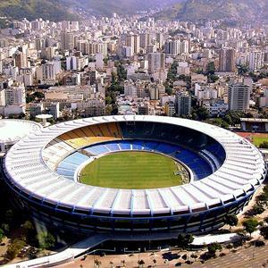 Стадионы Юрги