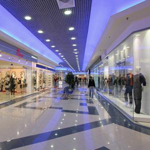 Торговые центры Юрги
