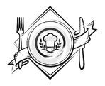 Империя, развлекательный комплекс - иконка «ресторан» в Юрге