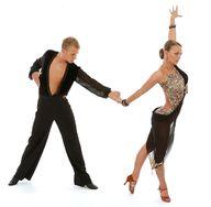 Ривьера клуб - иконка «танцы» в Юрге